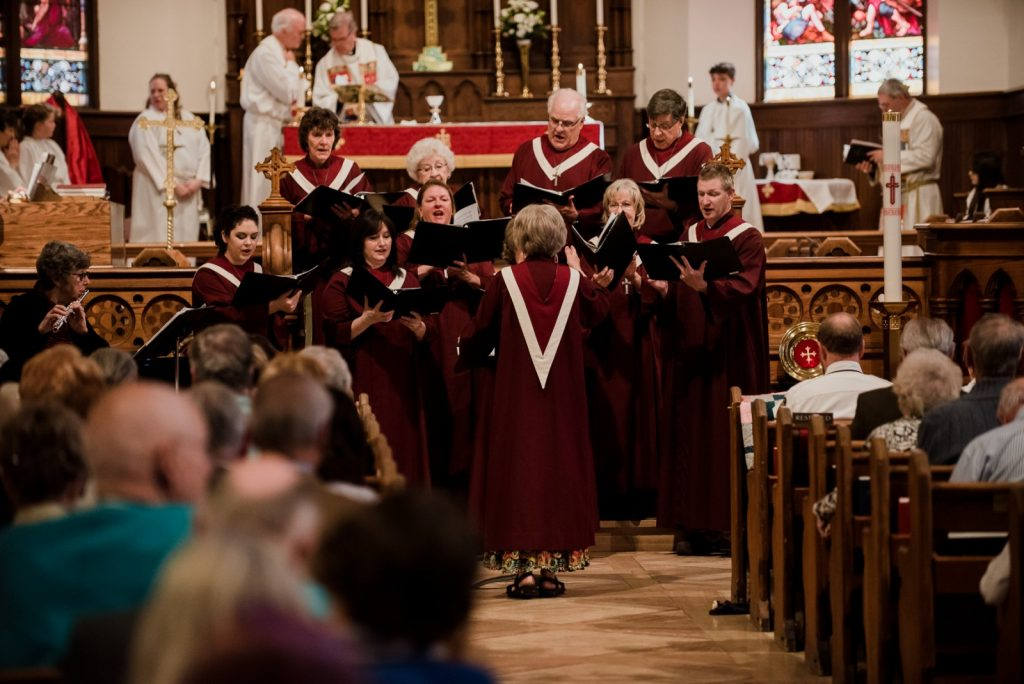 choir St Marks 150th (508 of 622)